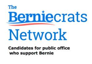 BernieCrats Network Vertical